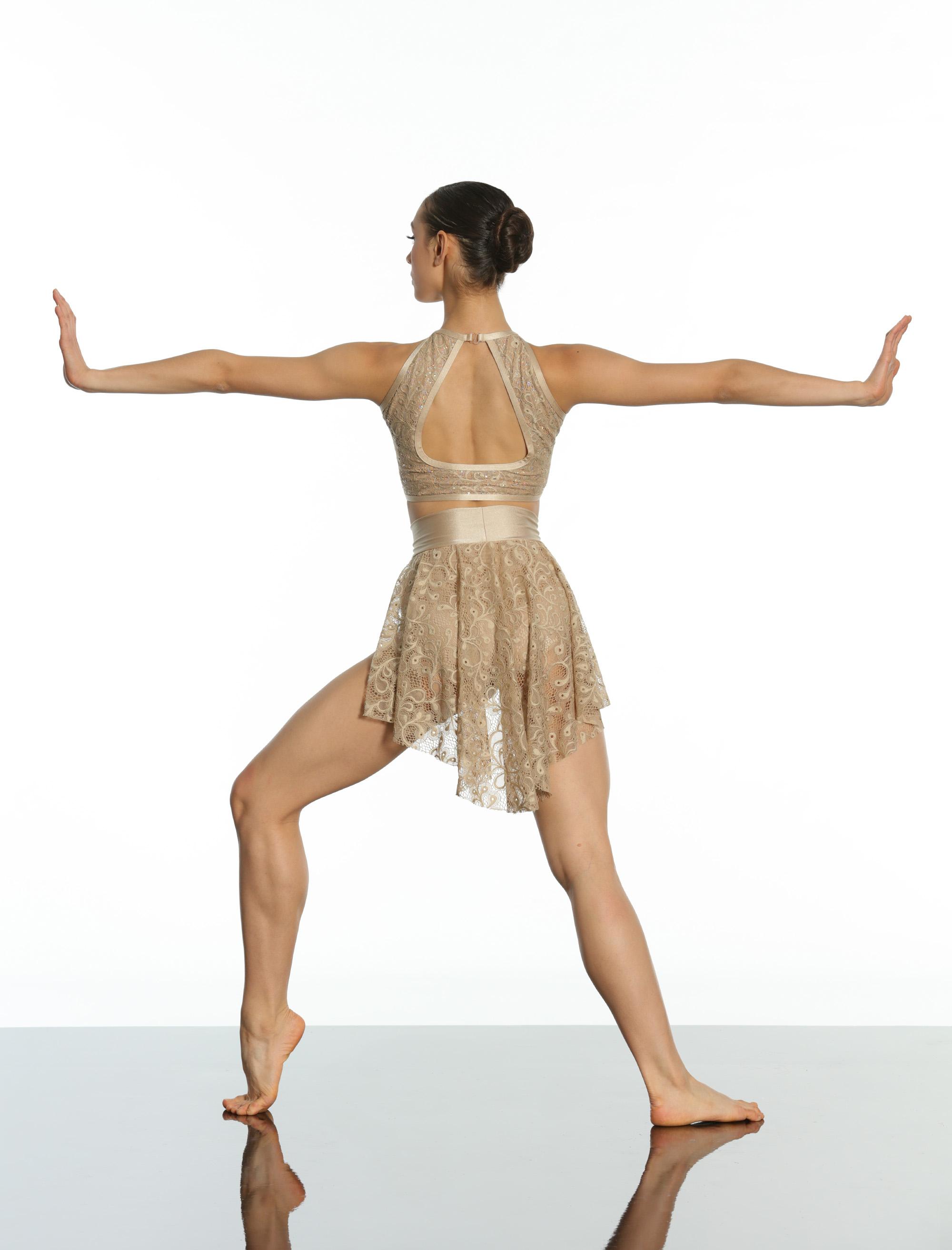 Georgie Girl - Dance Costumes - Catalog 2016